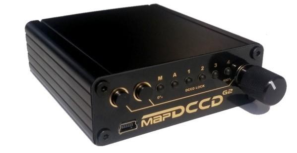 Motorsport DCCD controller for Subaru transmissions